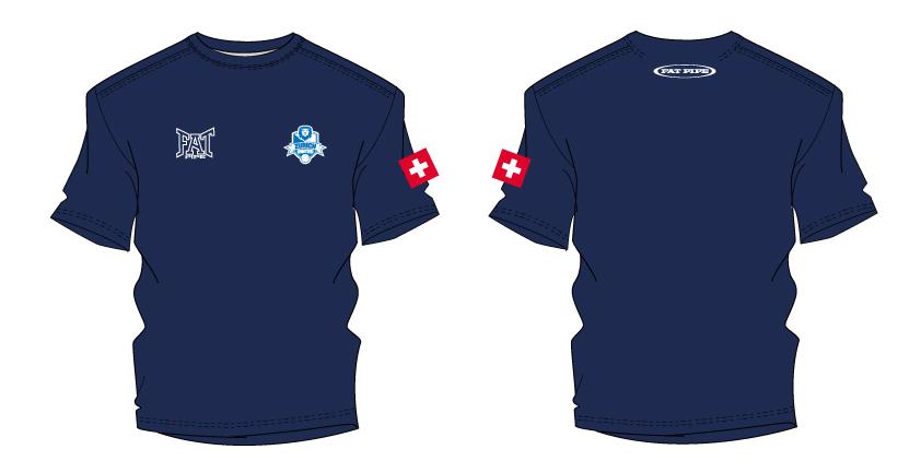Reise-Shirt