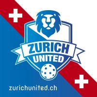 Zurich United Team Fahne